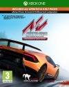 Assetto Corsa: Ultimate Edition (Xbox One)